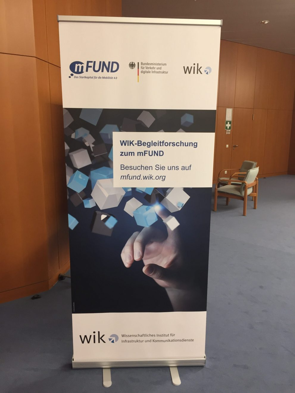 Arbeitsgruppentreffen Datenschutz und Compliance der Begleitforschung